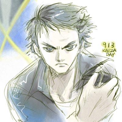 913: <b>相沢美良</b>の楽描き日記